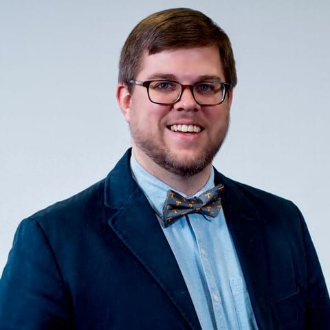 Aaron Brown, PhD – Dissertation Consultant and Statistician