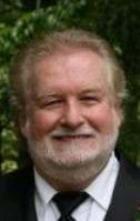 "Harold K. ""Harry"" McGinnis, PhD- Dissertation Consultant"