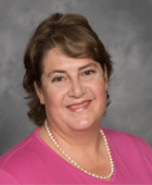 Kathy Stansbury, PhD – Dissertation Consultant and Statisitican
